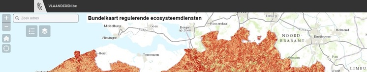 Ecosysteemdienstenatlas
